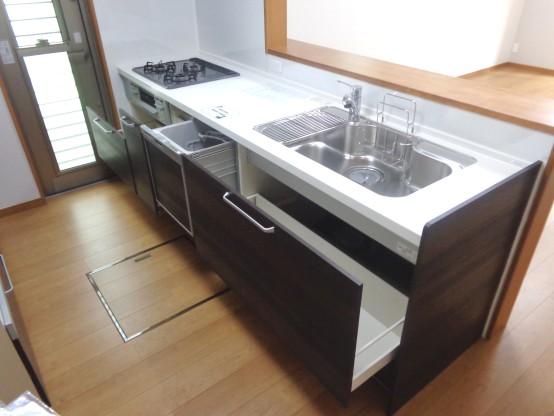 5 キッチン