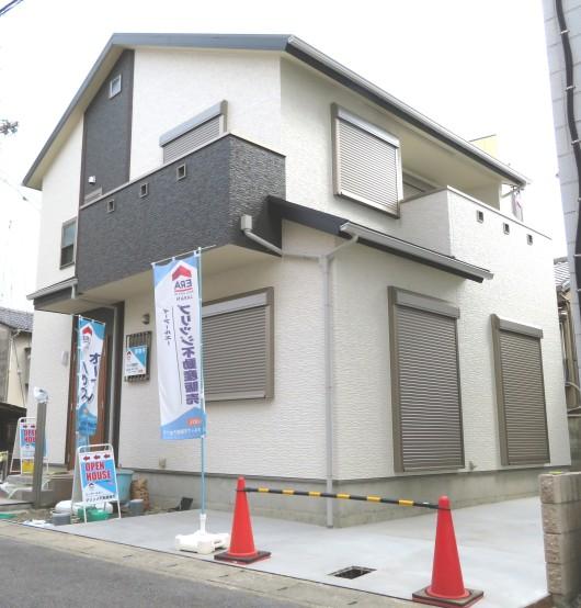 【自社】西野山百々町 (2)