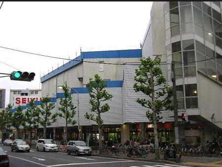 西友山科店