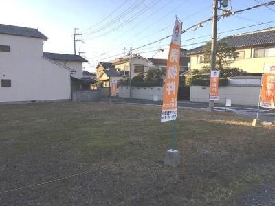 新築一戸建 3区画分譲 東野駅 徒歩11分