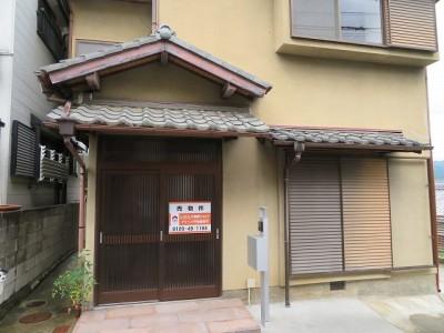 石田駅徒歩11分 リノベーション済の美宅