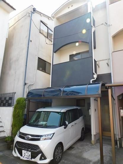 西野大鳥井町 (3)