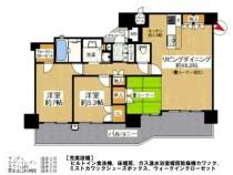 メイツ京都山科6--号室