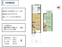 京都市山科区川田菱尾田490