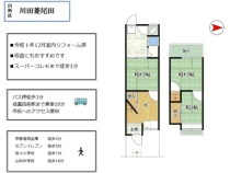 京都市山科区川田菱尾田490-2