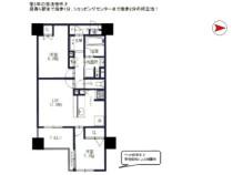 イーグルコート山科椥辻ステーションフロント 8--号室3380
