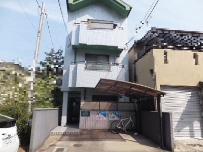 ★賃貸アパート ★新物件 椥辻駅から徒歩9分 1K